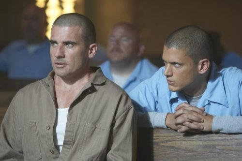 """""""Prison Break"""": ¡La serie contará por fin con un final cerrado!"""