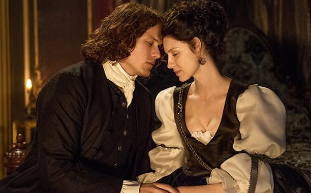 Qué esperar de la tercera y cuarta temporada de Outlander