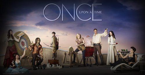 Regreso inesperado para la sexta temporada de Once upon a time