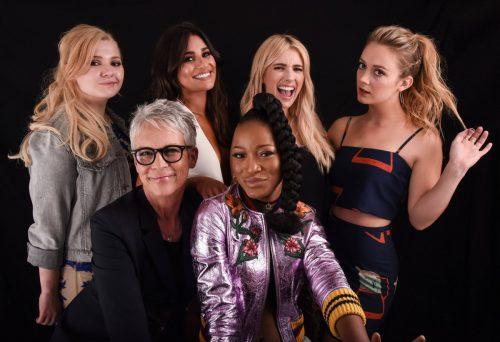"""""""Scream Queens"""": ¡Presentamos la primera promo de su segunda temporada!"""
