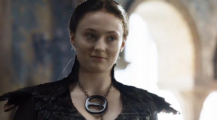 Sophie Turner habla de la séptima temporada de Game of Thrones