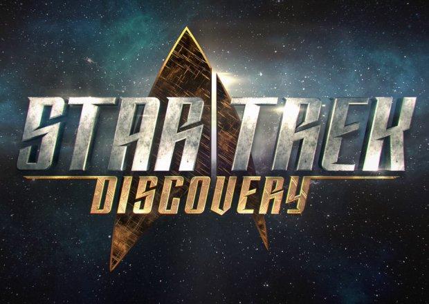 Star Trek lanza su título y avance en la Comic-Con