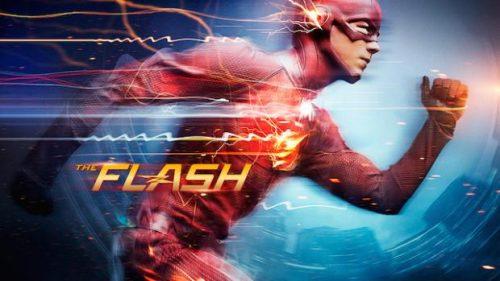 """""""The Flash"""": ¡Presentamos la primera imagen promocional de un nuevo héroe!"""