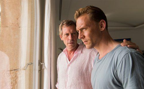 """""""The Night Manager"""": ¡El actor Tom Hiddleston confía en que habrá una segunda temporada de la serie!"""
