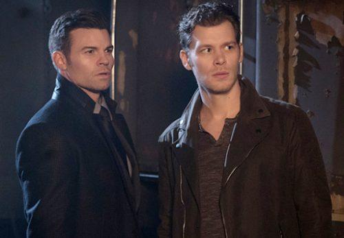 """""""The Originals"""": ¡Julie Plec hace nuevas declaraciones sobre la cuarta temporada!"""