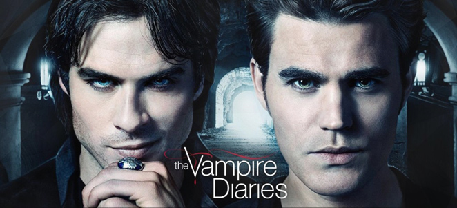 The Vampire Diaries habla de su futuro y lanza un vídeo