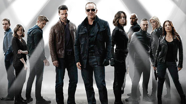 Tres nuevos personajes para Marvel´s Agents of S.H.I.E.L.D.
