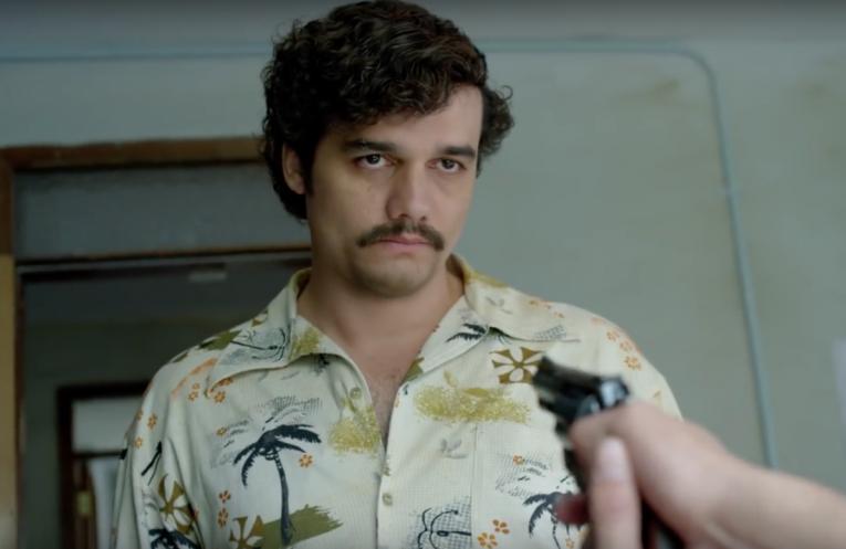 Tráiler de la segunda temporada de Narcos