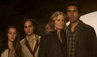 Tráiler de la segunda temporada de Fear The Walking Dead