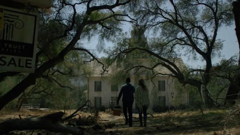 Cómo está conectada American Horror Story Roanoke con Freak Show