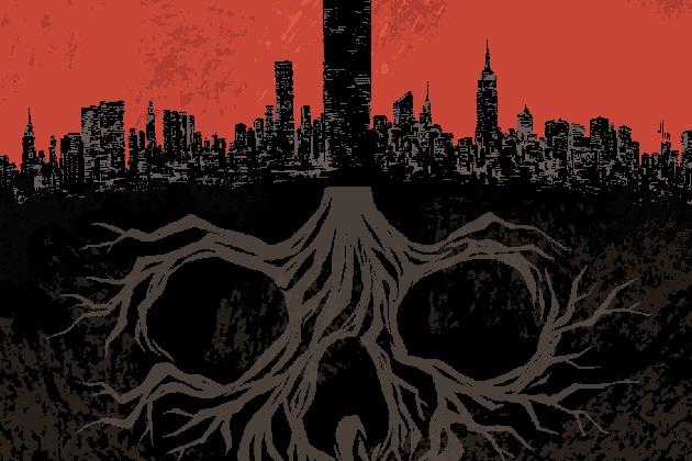 """La historia del comic """"Trees"""" será adaptada para una nueva serie de televisión"""