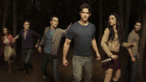 Fotos de la sexta temporada de Teen Wolf