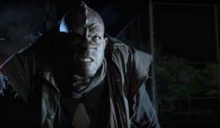 """""""Gotham"""": ¡Vídeo con el primer vistazo al personaje de Killer Croc!"""