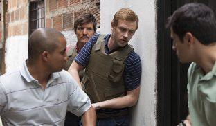 """""""Narcos"""": ¡Netflix renueva la serie por una tercera y cuarta temporada!"""