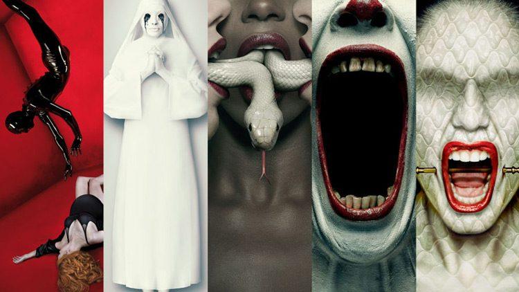 Nuevo tráiler de American Horror Story y concurso para averiguar su trama