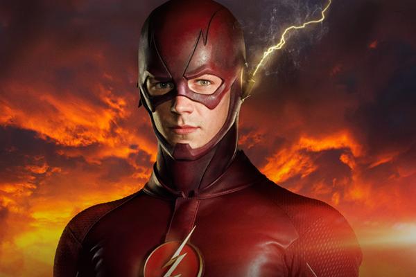 Nuevo tráiler de The Flash