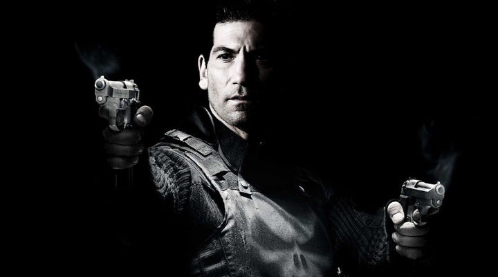 Posible  crossover entre The Punisher y Marvel´s Agents of S.H.I.E.L.D.