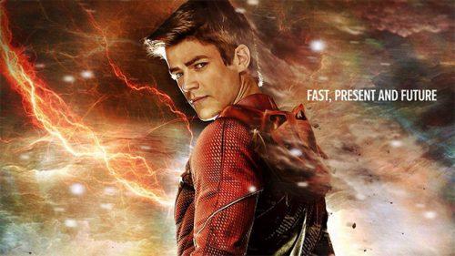 Sinopsis del primer episodio de la tercera temporada The Flash