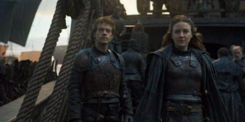 Spoilers sobre los Greyjoy en Game of Thrones
