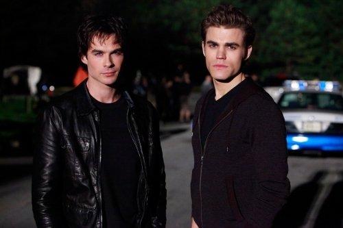 Tráiler extendido de The Vampire Diaries