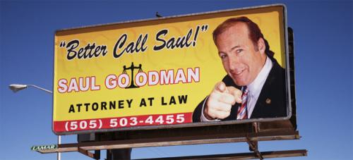 Un personaje de Breaking Bad para lo nuevo de Better Call Saul