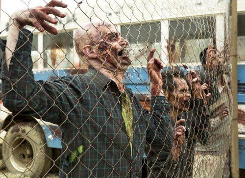 "¡AMC estrena ""Passage"" una nueva miniserie a partir de ""Fear The Walking Dead""!"