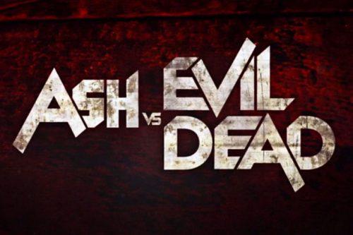 Ash vs Evil Dead renovada para la tercera temporada