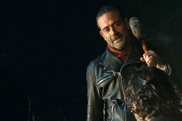 Avance de cómo comenzará la séptima temporada de The Walking Dead