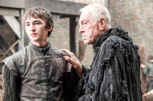 Dos fichajes para Game of Thrones