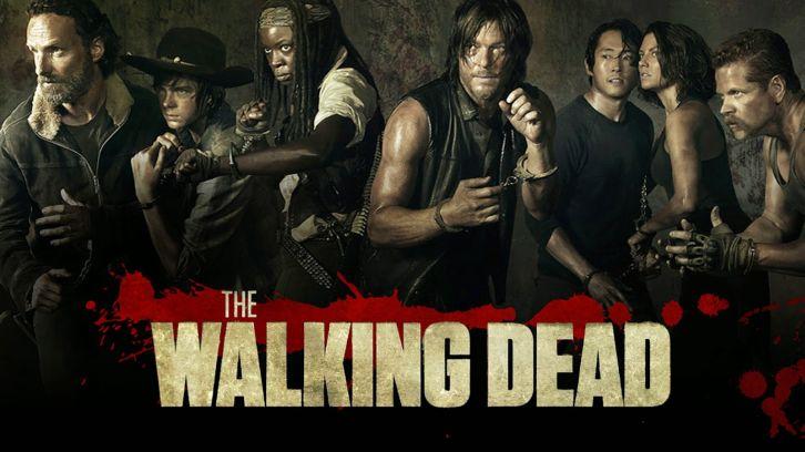 El 16 de octubre AMC emitirá un especial recordatorio de The Walking Dead
