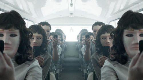 El creador de Black Mirror trabaja en una cuarta temporada