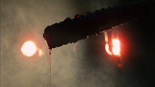 El reparto y los responsables de The Walking Dead hablan del 7x01