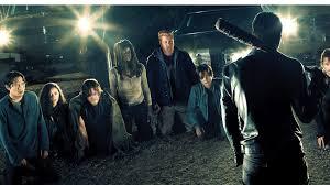 Filtrada la víctima de Negan en The Walking Dead