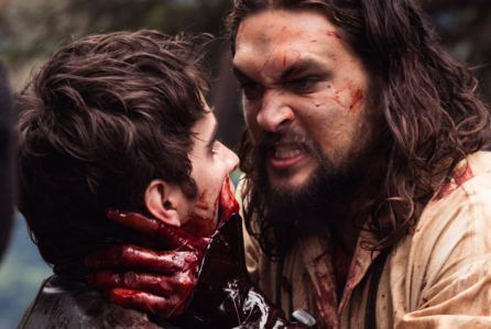 """La serie """"Frontier"""" renueva por una segunda temporada antes de estrenar la primera"""