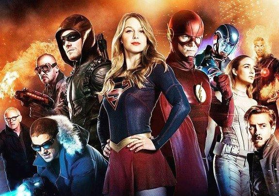 Más detalles sobre el gran crossover de las series DC