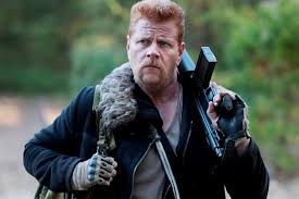 Michael Cudlitz habla del capítulo 7x01 de The Walking Dead