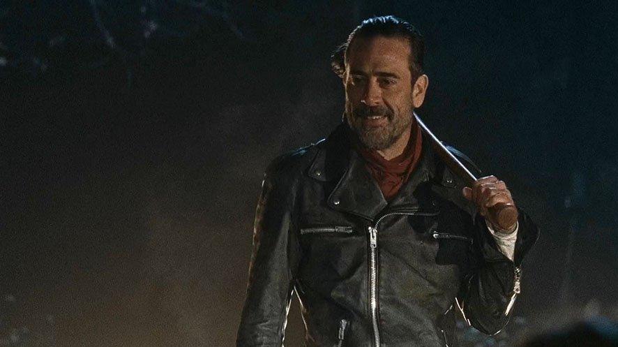 ¿Negan matará a más de un personaje en el 7x01 de The Walking Dead?
