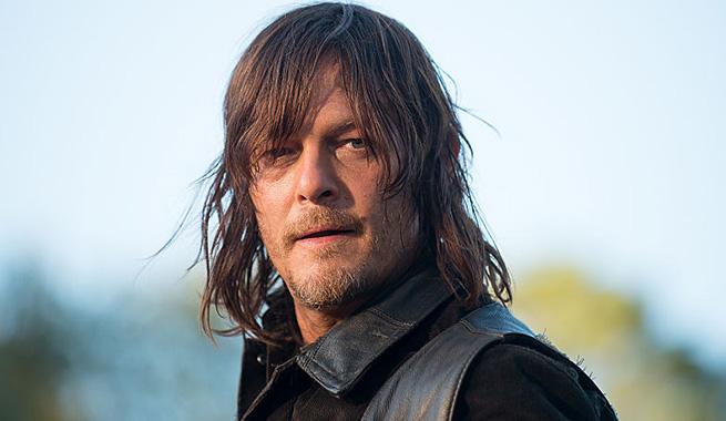 ¿Qué ocurrirá con Daryl en la séptima temporada de The Walking Dead?