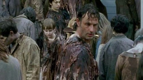 Se confirma oficialmente la octava temporada de The Walking Dead