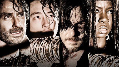 Sinopsis del primer episodio de The Walking Dead