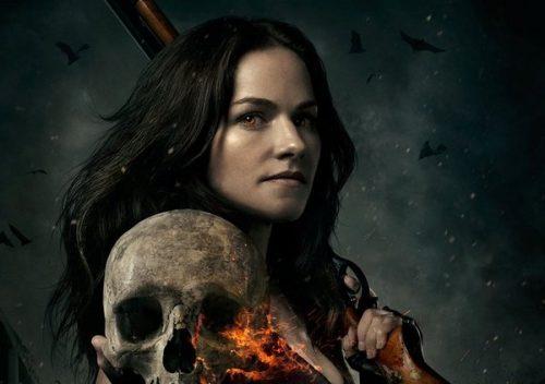 """Syfy renueva la serie """"Van Helsing"""" por una segunda temporada"""