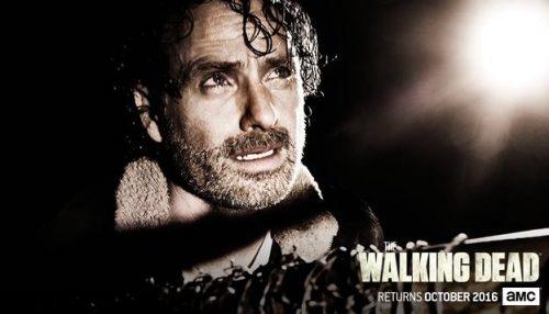 """""""The Walking Dead"""": ¡AMC anuncia por error que la serie contará con una octava temporada!"""