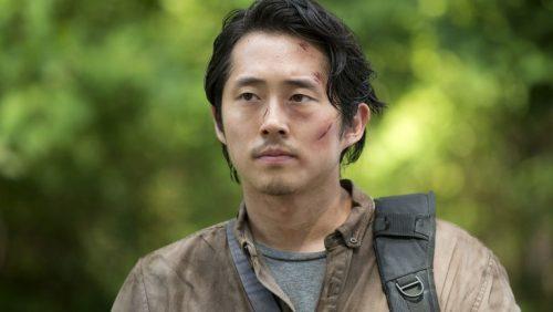 """""""The Walking Dead"""": ¡Steven Yeun habla de lo que ha pasado en el capítulo de estreno!"""