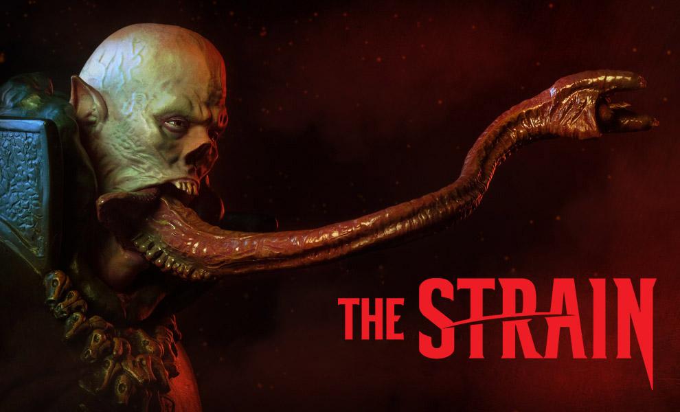 The Strain renovada para una cuarta y última temporada
