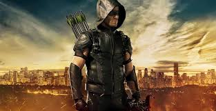 Tráiler final de la quinta temporada de Arrow