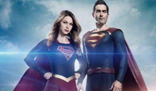 Trailer de Supergirl completo