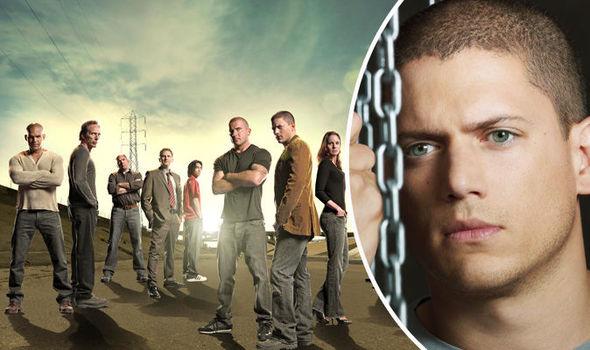 Wenworth Miller avanza que podrían haber más temporadas de Prison Break