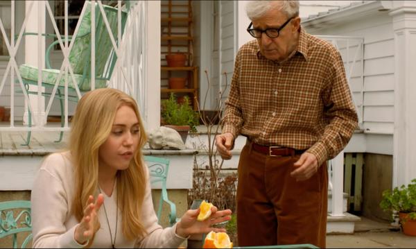 Woody Allen anuncia que no hará más series de televisión