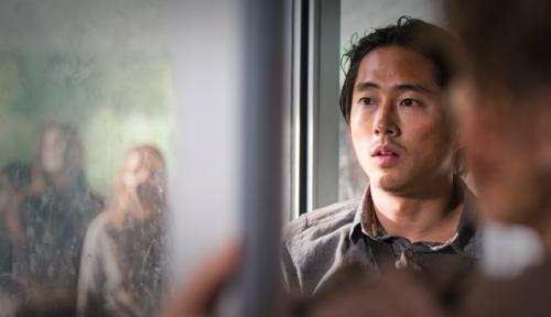 Nueva imagen promocional de The Walking Dead que anuncia a los susurradores