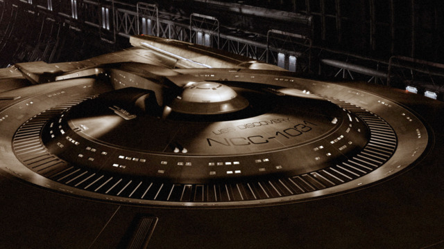 CBS habla del posible poco éxito de Star Trek: Discovery